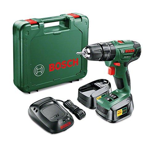 Bosch PSB1800 LI-2 accuschroef- en klopboormachine 18V