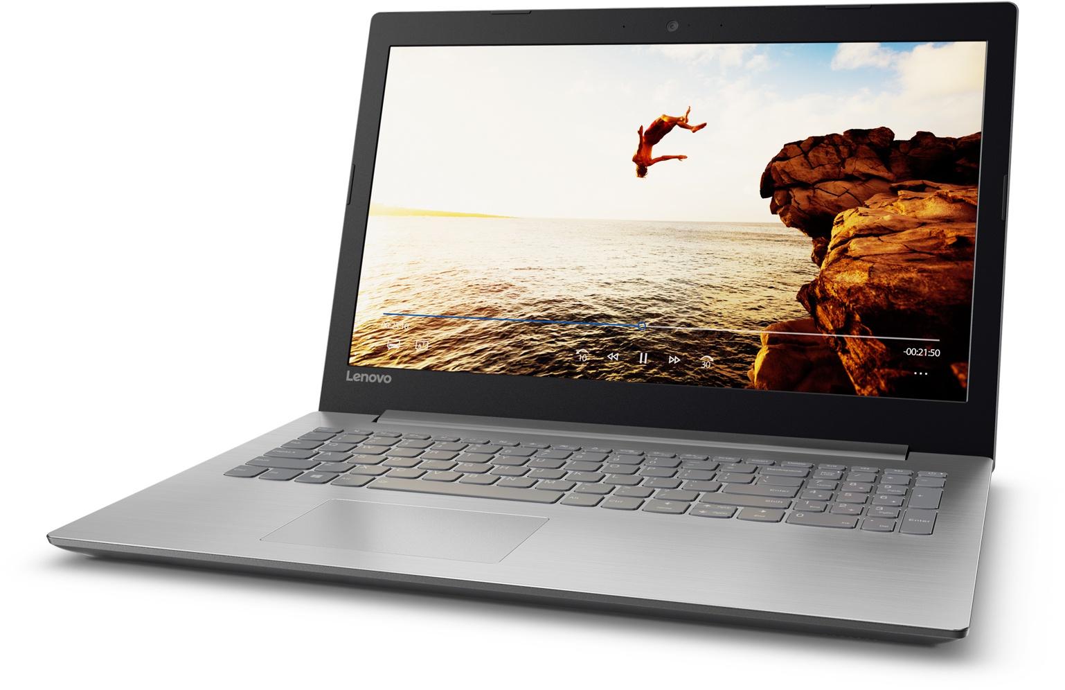 Lenovo IdeaPad 320-15IKBN - €603,79 Incl. @Makro
