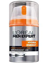 L'Oréal Men Expert tot 75% korting @Amazon.de