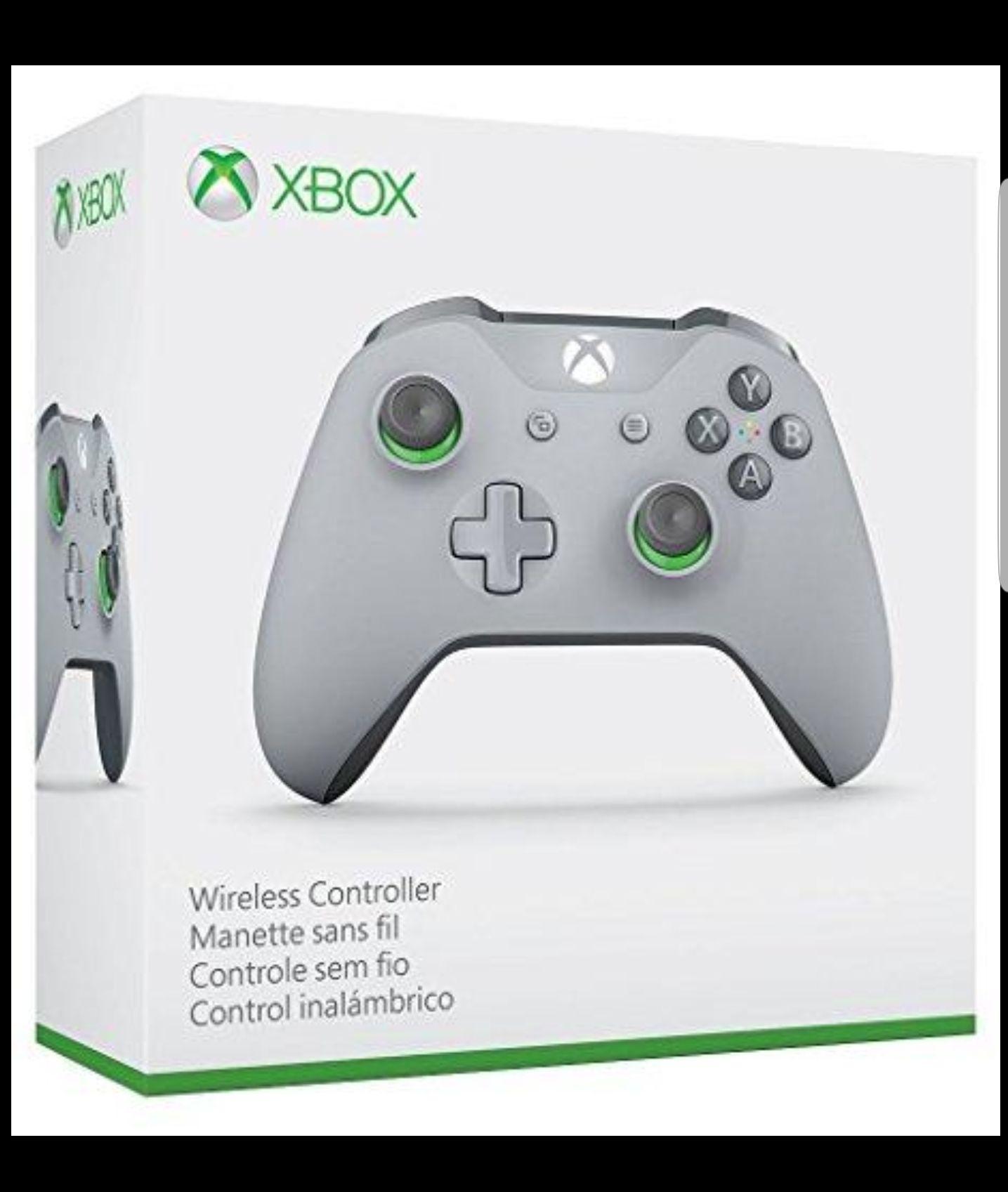 Special Edition Xbox One controller voor 34,83 @Amazon.de