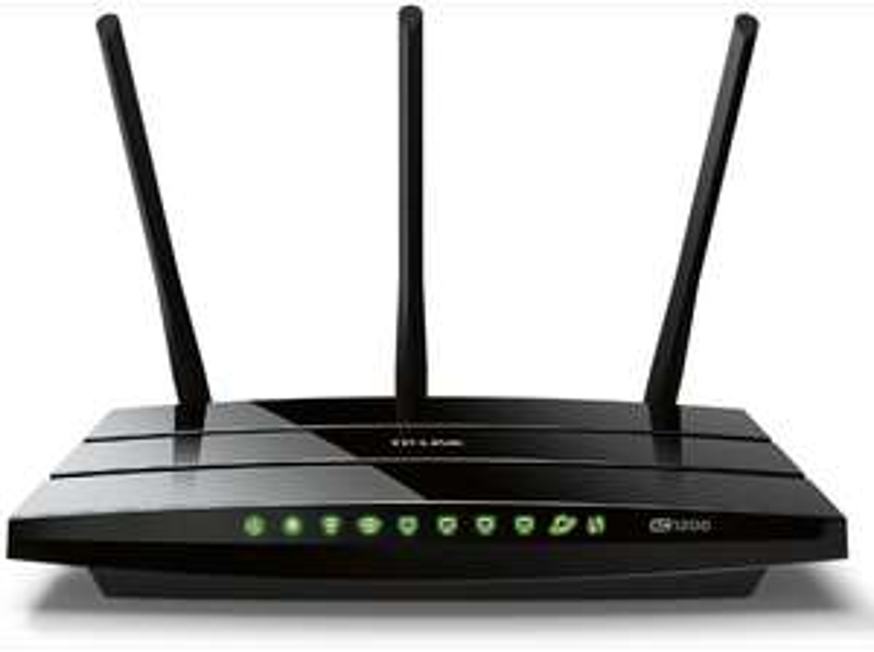 TP-Link Archer C5 Router voor €59,95 @ €59,95 @ Media Markt
