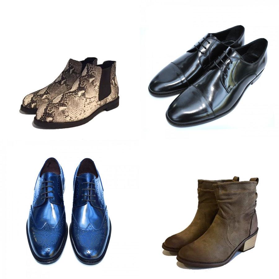 Veel korting (tot -85%) @ Shoes for Fashion