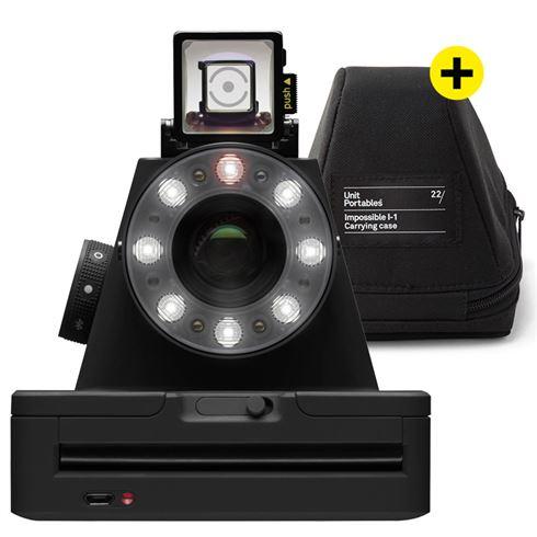 Impossible I-1 Instant camera + Gratis case @ Kamera-express