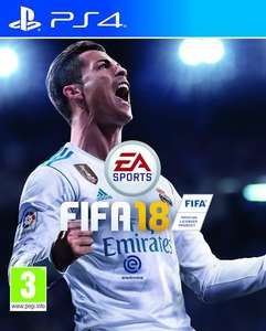 Fifa 18 sale Playstation store