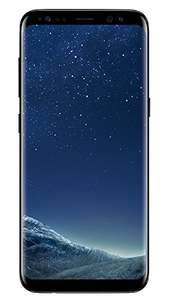 Samsung Galaxy S8 voor €509 @ Amazon.de