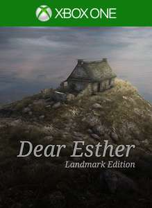 Deals with Gold o.a Dear Esther: Landmark Edition voor €2 @ Xbox Store