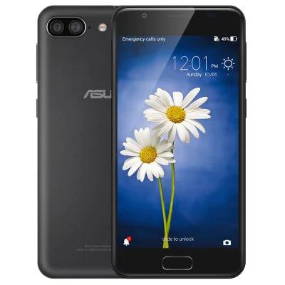ASUS Zenfone 4 Max @Gearbest (€ 248,- elders)