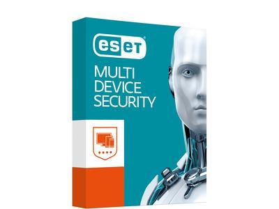 ESET Multi-Device Security @ ING Rentepunten
