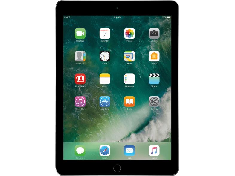 """[Grensdeal] Apple iPad 9.7"""" 32GB 2017 voor 333 @ Mediamarkt België"""