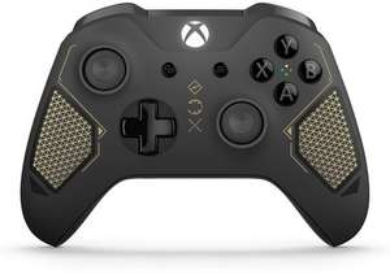 Diverse Xbox controllers afgeprijsd @ Amazon.de