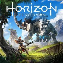 Horizon Zero Dawn voor 48u aan €24,99 @ Playstation Store