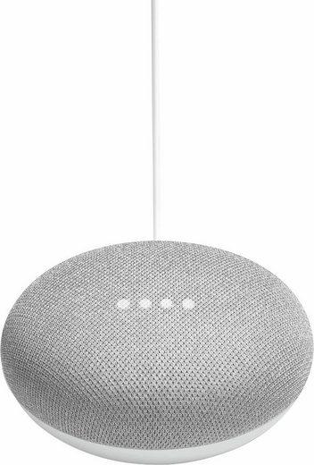 [Grensdeal] Google Home Mini (grijs) voor €18 @ Otto.de !