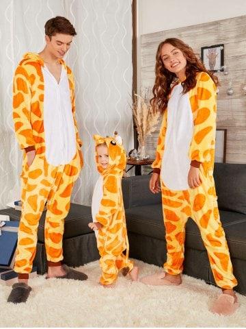 Giraffe onesie met code €8,82 (kids) @ Rosegal