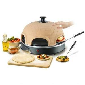 Emerio Pizzarette Cool Wall PO-112136 6 persoons webonly