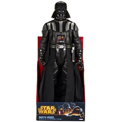 Star Wars Darth Vader (50 cm) voor €14,99 @ Amazon.de
