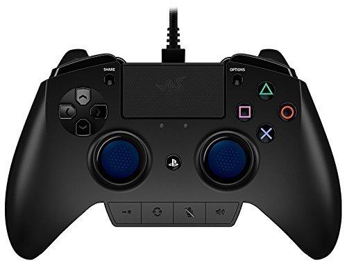 Razer Raiju PS4 Controller voor €99 @ Amazon.de