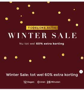@About You - Tot wel 60% extra korting op sale