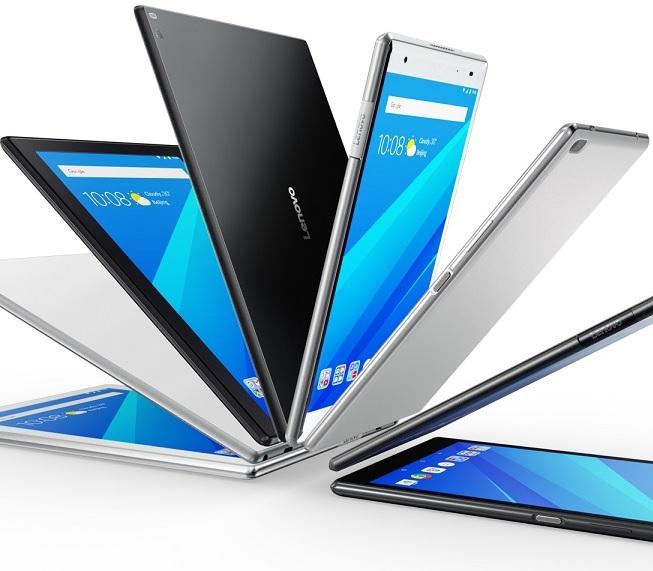 LENOVO TAB 4 8 PLUS 3GB 16GB voor €199 @ Coolblue