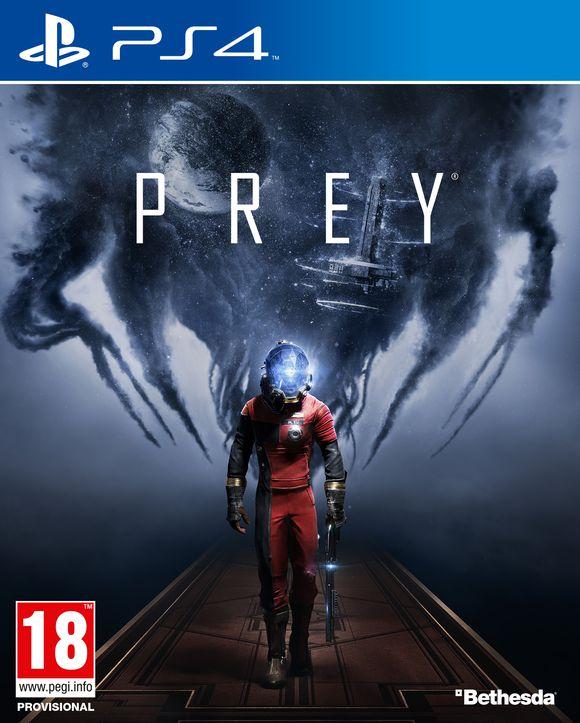 Prey (PS4) voor €12,99 @ Coolshop