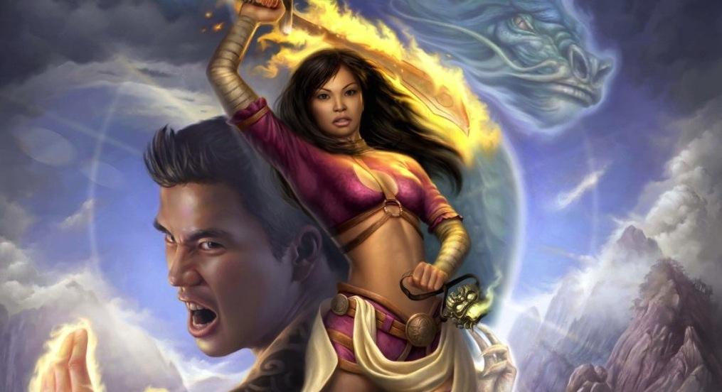 Jade Empire: Special Edition (BioWare RPG). Van €10,99 voor €0,99 @Google Play