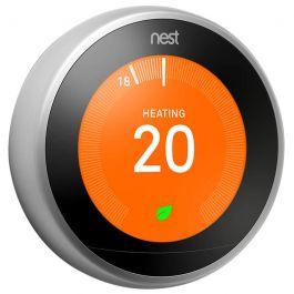 Nest Thermostaat met Gratis Installatieservice!