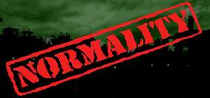 Free Steam game key: Normality