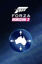 Forza Horizon 3 Blizzard Mountain + Hot Wheels DLC voor 10,40 in de MS Store