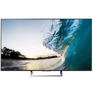 Sony KD-55XE8599 €797 @ EP Tummers