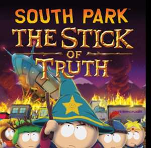 Southpark - The Stick of Thruth