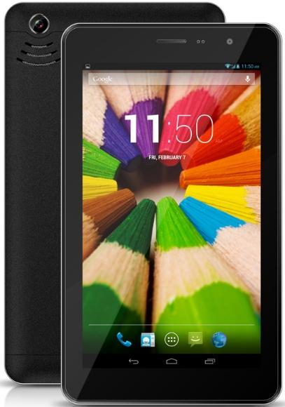 IconBIT NetTAB SKY HD 3G Tablet voor € 39,06 @ MMCShop
