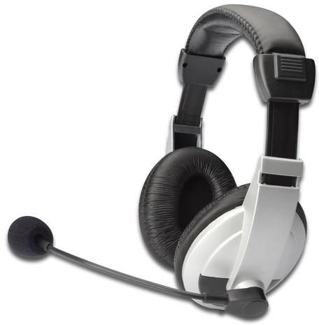 Ednet Sound Headset - €5,72 @ Azerty