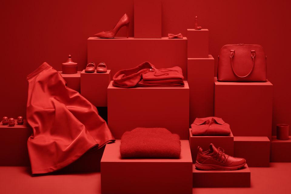 Sale begonnen + 20% extra korting met 200 punten + gratis verzending @ H&M