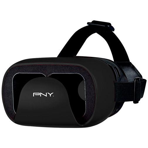 PNY VR-bril Black voor €2,95 @ Belsimpel