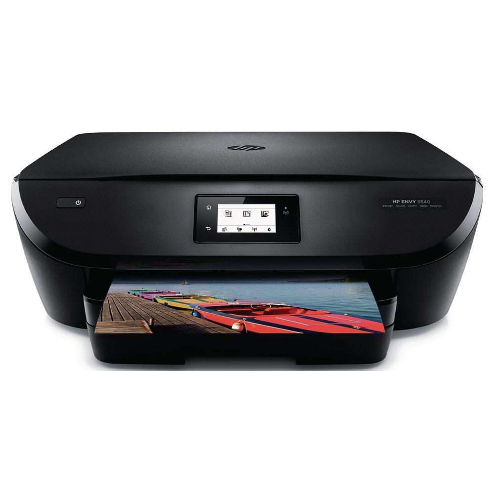 [UPDATE] HP Envy 5540 printer met 3 maanden HP Instant Ink (met Cashback HP+ kortingscode Staples)