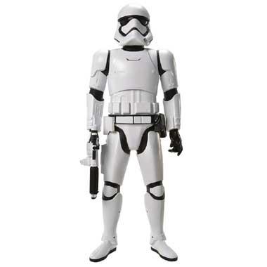 Star Wars figuur Villain Trooper (78cm) voor €29,98