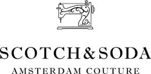 50% sale Scotch & Soda