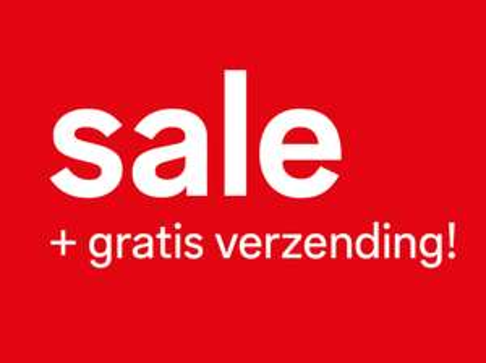 Sale tot 70% korting + 10% extra korting + gratis verzending @ C&A