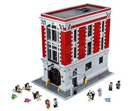 LEGO 75827 Ghostbusters hoofdkwartier (ipv 376 euro)