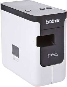 Brother P-touch P700 Labelmaker voor €35,99 @ Conrad