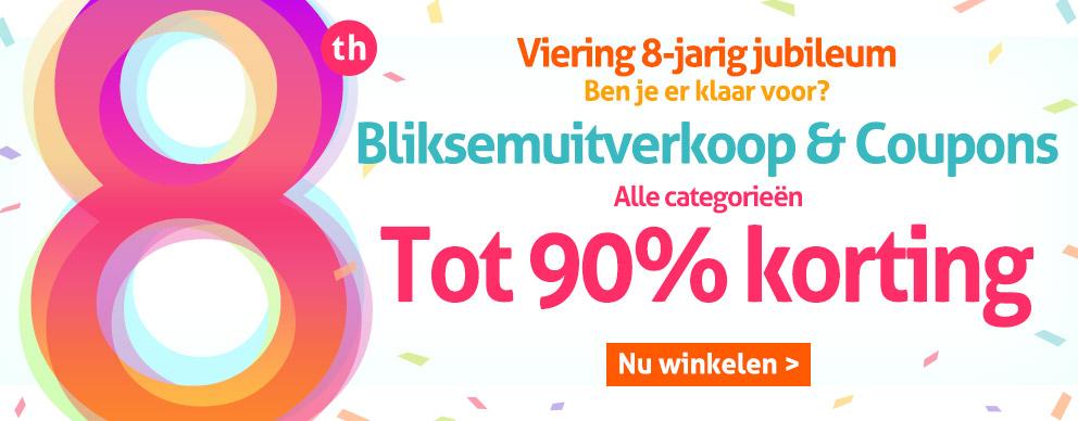 Bliksemuitverkoop coupons + kortingscodes @ Miniinthebox