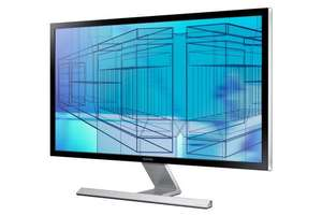 Samsung U28E590D (4K monitor)