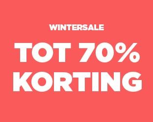 Tot 70% korting op de wintercollectie @mango outlet