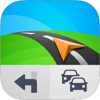 Sygic navigatie premium (+Traffic) for android