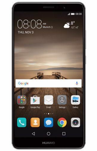 Huawei Mate 9 Dual sim @mobiel.nl (elders €643,50)