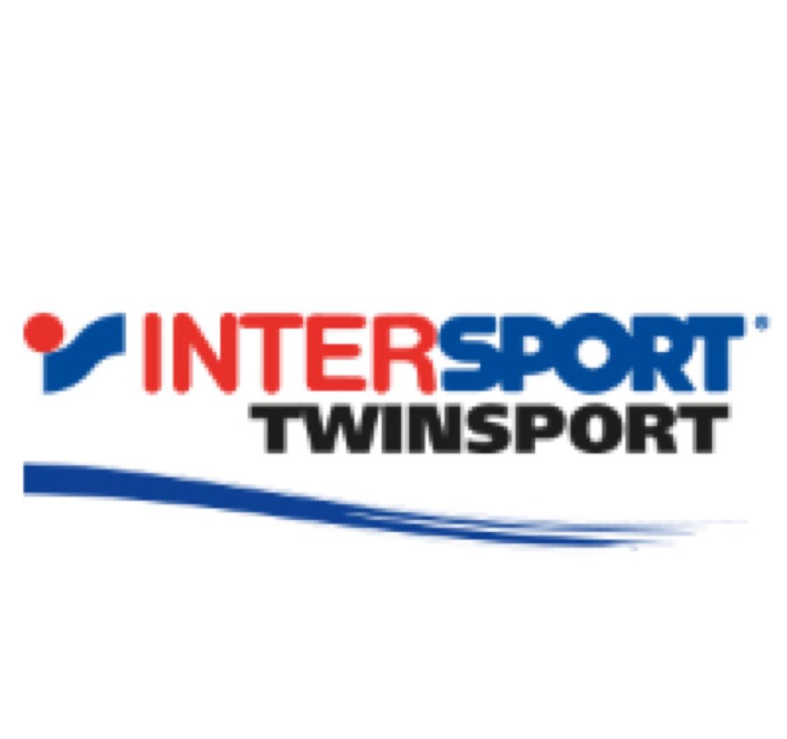 Intersport twinsport 2 halen 1 betalen