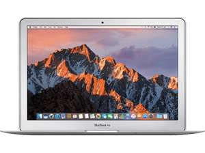 "[Grensdeal] AZERTY APPLE MacBook Air 13"" 128 GB Intel Core i5 Edition 2017"