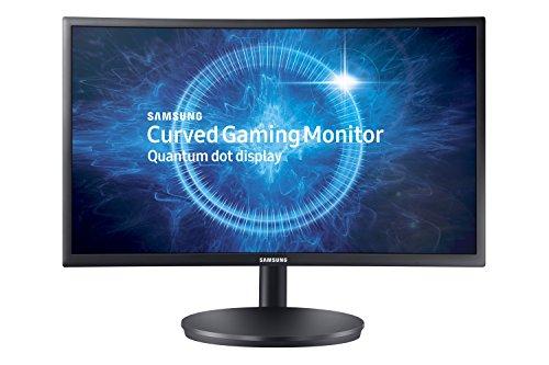 Samsung C24FG70 144hz voor €263 @ Amazon.de