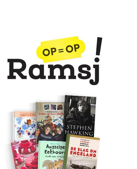 Tot -80% sale (Ramsj) + gratis verzenden @ Eci.nl