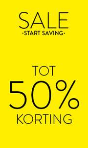 Tot 50% korting op Scotch & Soda @ Men at Work
