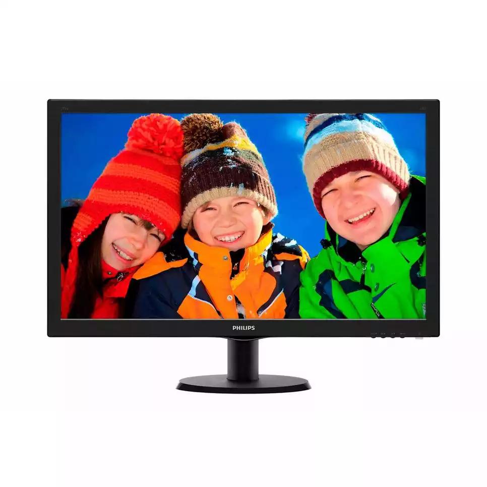 Philips 273V5LHSB 27 inch monitor voor €149 @ Wehkamp